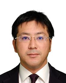 大柿 靖彦(代表取締役)
